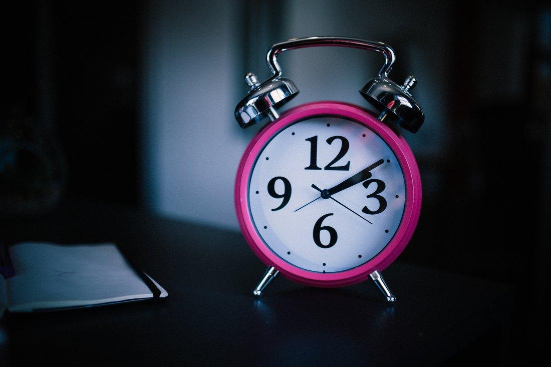 Είσαι φοιτητής; Πέντε τρόποι να είσαι πάντα on time!